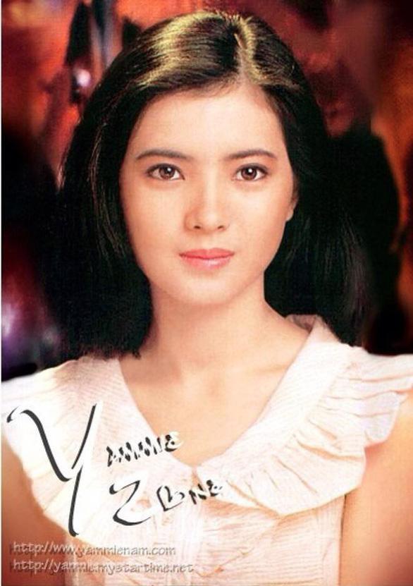 Bi kịch Lam Khiết Anh, bi kịch điện ảnh Hong Kong - Ảnh 2.