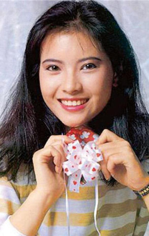 Bi kịch Lam Khiết Anh, bi kịch điện ảnh Hong Kong - Ảnh 1.