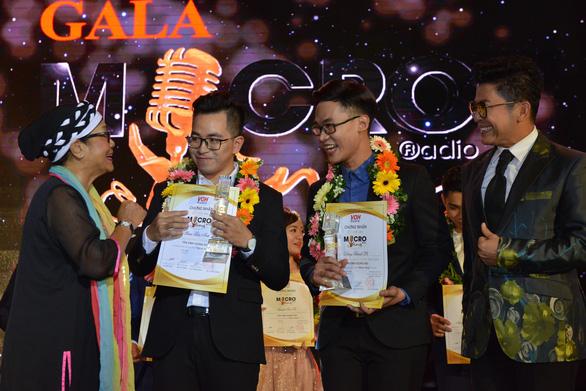 Phạm Thị Phương Thảo giành giải nhất Micro vàng 2018 - Ảnh 2.