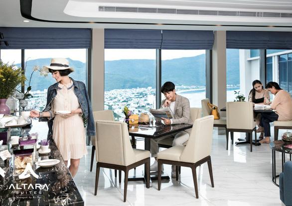 Lựa chọn Altara Suites cho chuyến du lịch Đà Nẵng cùng nhóm bạn thân - Ảnh 2.