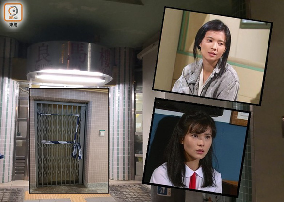 Ngọc nữ Hong Kong Lam Khiết Anh chết bất đắc kỳ tử ở tuổi 55 - Ảnh 1.