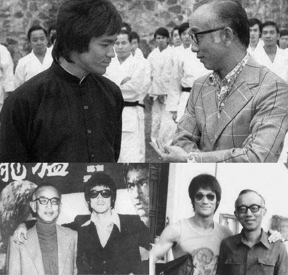 Người phát hiện Lý Tiểu Long, đặt tên Jackie Chan cho Thành Long… qua đời - Ảnh 2.