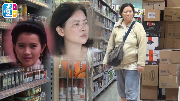 Người đẹp Ngũ Đài sơn Lam Khiết Anh - Hồng nhan bạc phận - Ảnh 1.