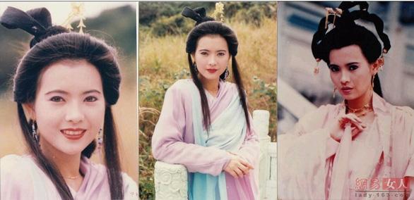 Người đẹp Ngũ Đài sơn Lam Khiết Anh - Hồng nhan bạc phận - Ảnh 2.