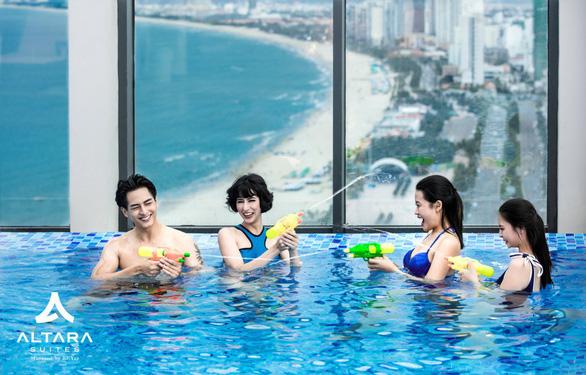 Lựa chọn Altara Suites cho chuyến du lịch Đà Nẵng cùng nhóm bạn thân - Ảnh 3.