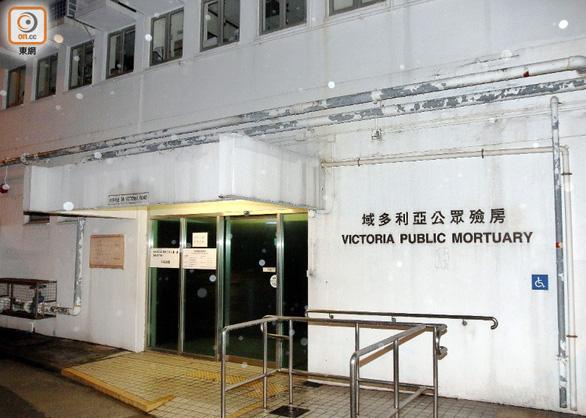 Ngọc nữ Hong Kong Lam Khiết Anh chết bất đắc kỳ tử ở tuổi 55 - Ảnh 3.