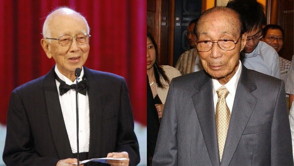 Người phát hiện Lý Tiểu Long, đặt tên Jackie Chan cho Thành Long… qua đời - Ảnh 3.