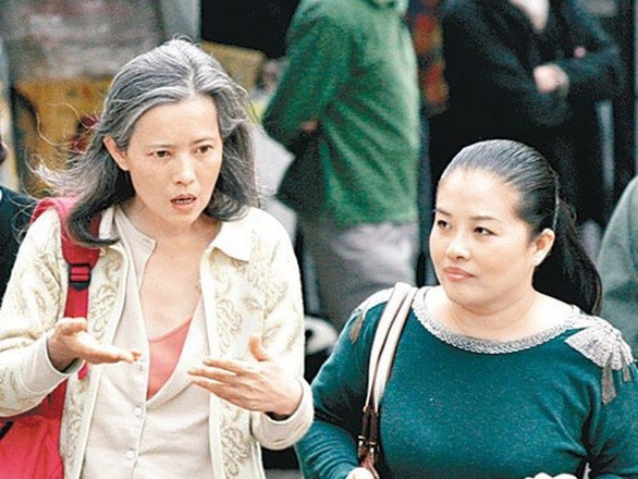 Người đẹp Ngũ Đài sơn Lam Khiết Anh - Hồng nhan bạc phận - Ảnh 3.