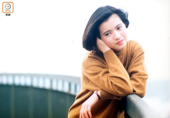 Người đẹp Ngũ Đài sơn Lam Khiết Anh - Hồng nhan bạc phận - Ảnh 4.