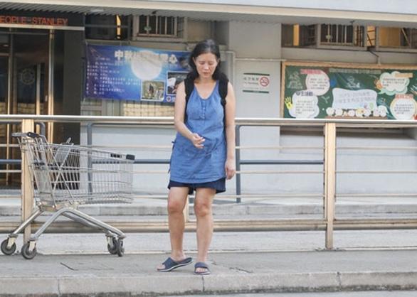 Ngọc nữ Hong Kong Lam Khiết Anh chết bất đắc kỳ tử ở tuổi 55 - Ảnh 6.