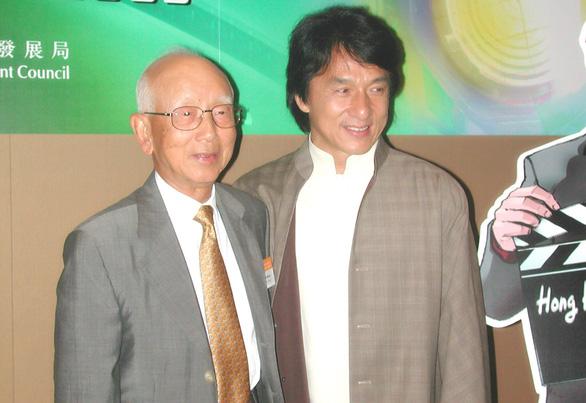 Người phát hiện Lý Tiểu Long, đặt tên Jackie Chan cho Thành Long… qua đời - Ảnh 6.