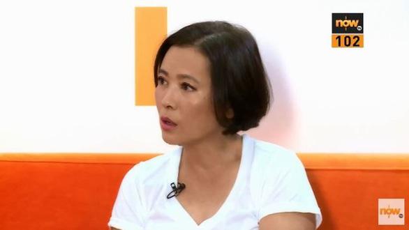 Người đẹp Ngũ Đài sơn Lam Khiết Anh - Hồng nhan bạc phận - Ảnh 6.