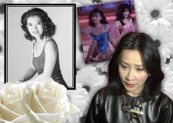 Người đẹp Ngũ Đài sơn Lam Khiết Anh - Hồng nhan bạc phận - Ảnh 7.