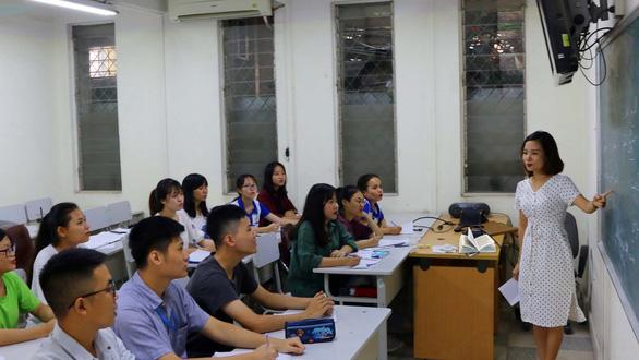 Người Ả Rập ở Việt Nam - kỳ cuối: Học tiếng Ả Rập để lập nghiệp - Ảnh 4.