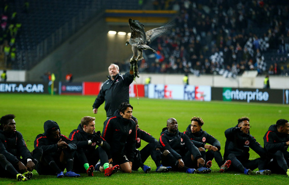 Bàn thua tức cười của Marseille ở Europa League - Ảnh 2.