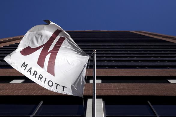 Chuỗi khách sạn Marriott lộ thông tin 500 triệu khách - Ảnh 1.