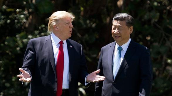Điệu tango căng thẳng trước thềm G20 - Ảnh 1.