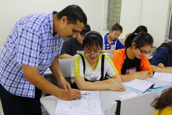 Người Ả Rập ở Việt Nam - kỳ cuối: Học tiếng Ả Rập để lập nghiệp - Ảnh 1.