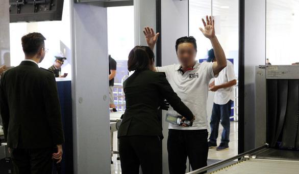 Năm 2018 xảy ra 13 vụ gây rối tại sân bay - Ảnh 1.