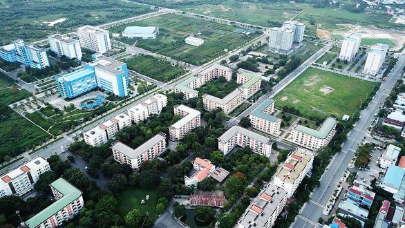 Đại học ở Việt Nam: Thành lập thì dễ, giải thể thì khó - Ảnh 3.