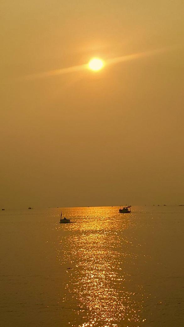 Không bút mực nào tả xiết vẻ đẹp của quần đảo Thổ Chu - Ảnh 3.