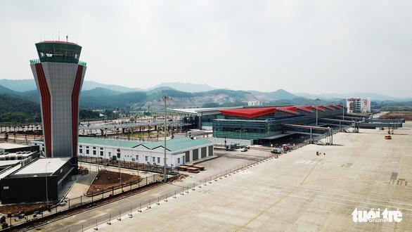Đường cao tốc 12.000 tỉ giúp Hà Nội đi Vân Đồn chỉ còn 2,5 giờ - Ảnh 11.
