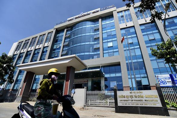 Đại học ở Việt Nam: Thành lập thì dễ, giải thể thì khó - Ảnh 4.