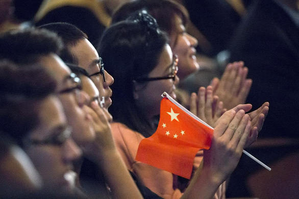 Mỹ sẽ săm soi du học sinh Trung Quốc để chặn nguy cơ gián điệp - Ảnh 2.