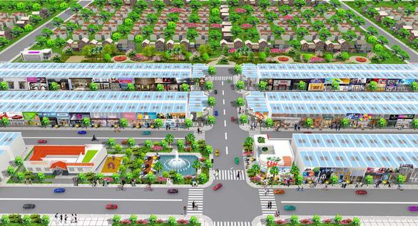 """New Times City """"khuấy động"""" thị trường Bình Dương - Ảnh 1."""