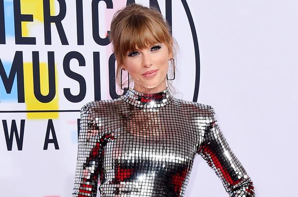 Vượt ông Trump, Taylor Swift có ảnh hưởng nhất Twitter 2018 - Ảnh 3.