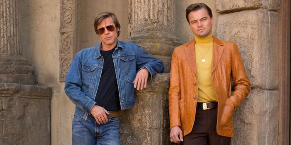 Quentin Tarantino kết hôn với người mẫu Israel - Ảnh 4.
