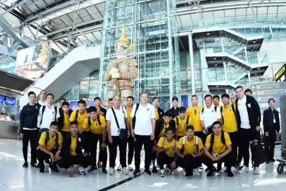Tuyển Thái Lan sẽ bỏ túi hơn 21 tỷ cho chức vô địch AFF Cup 2018