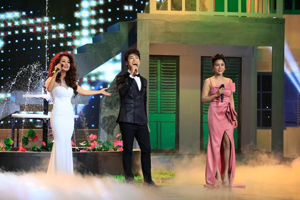 Thu Hằng giành ngôi quán quân Người kể chuyện tình mùa 2 - Ảnh 6.