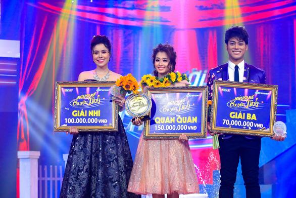 Thu Hằng giành ngôi quán quân Người kể chuyện tình mùa 2 - Ảnh 7.