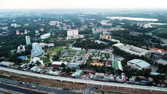 Đại học ở Việt Nam: Thành lập thì dễ, giải thể thì khó - Ảnh 1.