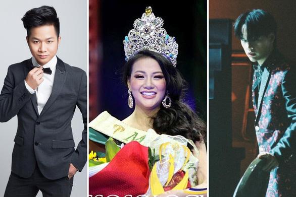 4-11: Thông tin về Hoa hậu trái đất 2018 Phương Khánh nóng trên mạng - Ảnh 1.