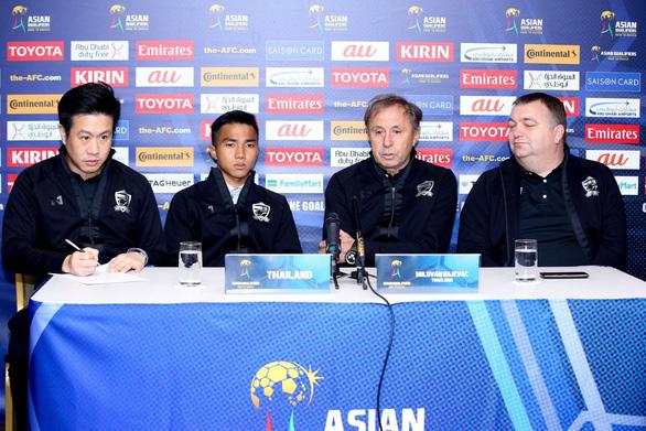 AFF Cup 2018: Nóng bỏng cuộc đấu giữa các HLV từng dự World Cup - Ảnh 6.