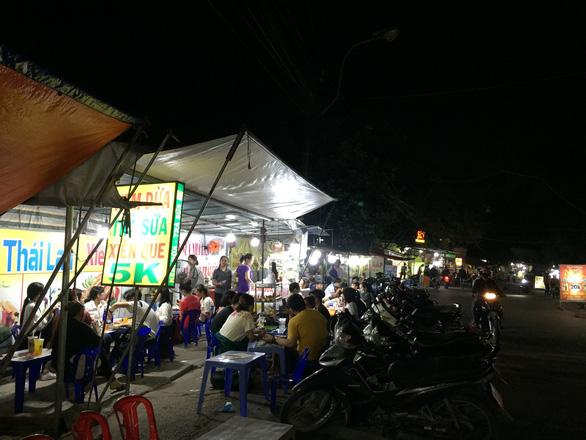 Khám phá những con đường sinh viên' ở khu đô thị ĐHQG TP.HCM - Ảnh 2.