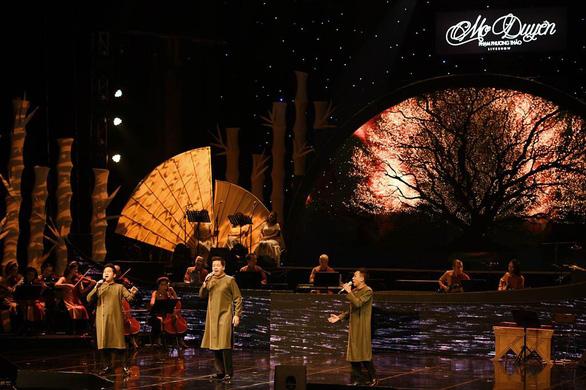 Mơ duyên: Phạm Phương Thảo sáng tác cho Thanh Lam, Ngọc Anh hát - Ảnh 5.