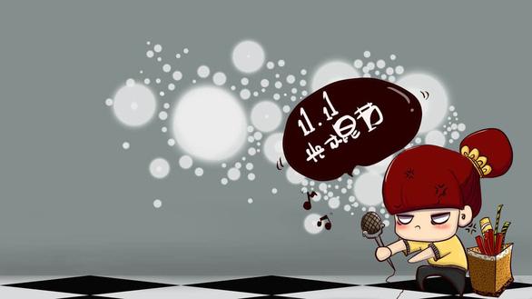 Ngày độc thân 11-11 là cơ hội mua sắm hay khát vọng ẩn sau nỗi cô đơn? - Ảnh 1.