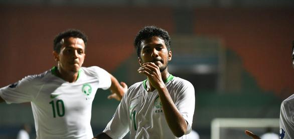 Hạ Hàn Quốc, Saudi Arabia vô địch Giải U19 châu Á - Ảnh 2.