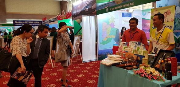 Nhiều doanh nghiệp Nhật tại TP.HCM muốn chuyển tới Cần Thơ - Ảnh 1.