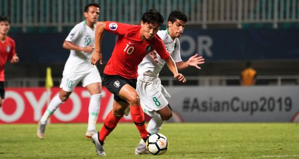 Hạ Hàn Quốc, Saudi Arabia vô địch Giải U19 châu Á - Ảnh 4.
