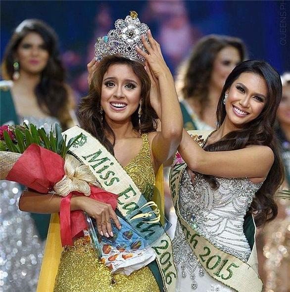 Hoa hậu Trái đất - Miss Earth - từng bị chỉ trích nhiều nhất - Ảnh 6.
