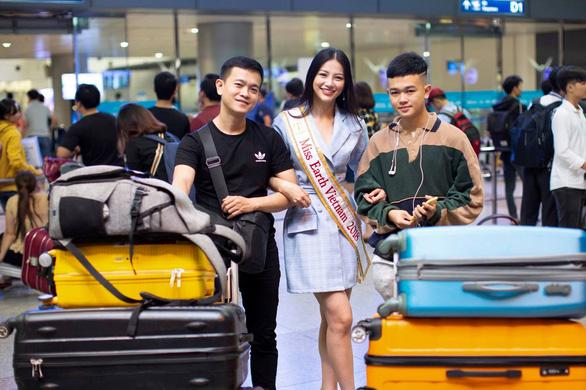 Hoa hậu Trái đất Phương Khánh xác nhận từng dao kéo để đẹp hơn - Ảnh 3.