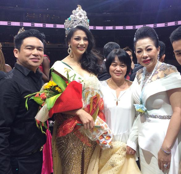 Hoa hậu Trái đất Phương Khánh xác nhận từng dao kéo để đẹp hơn - Ảnh 2.