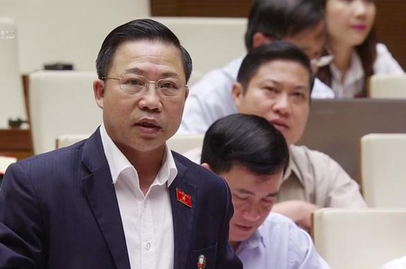 Bộ Công an phản hồi ý kiến của đại biểu Quốc hội Lưu Bình Nhưỡng - Ảnh 1.