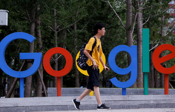 Tìm kiếm bằng công cụ không phải Google sẽ như thế nào? - Ảnh 1.