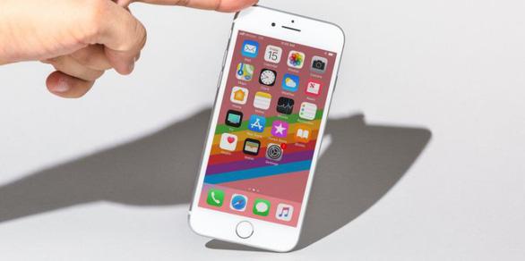 Apple bán iPhone 8 hàng tân trang, giá 500 USD - Ảnh 1.