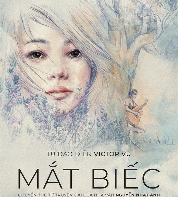 5-11: Victor Vũ làm phim Mắt biếc, khán giả dọa bỏ Gạo nếp gạo tẻ - Ảnh 3.
